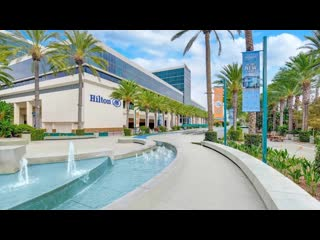 Hilton Anaheim 138 2 1 5 Updated 2018 Prices Hotel Reviews Ca Tripadvisor