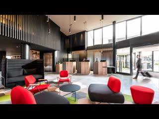 Rumlang, سويسرا: Park Inn by Radisson Zurich Airport