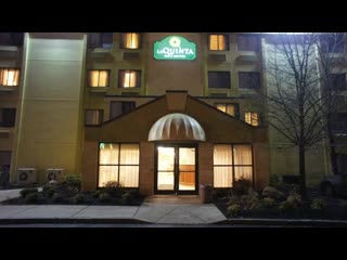 Салем, Нью-Гэмпшир: La Quinta Inn & Suites Salem