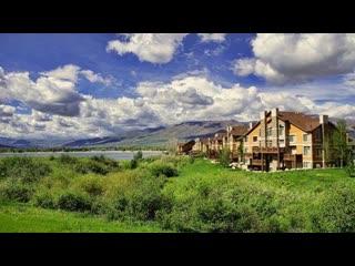 Huntsville, UT: Lakeside Resort Properties
