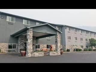 แกรนต์แพส, ออริกอน: La Quinta Inn & Suites Grants Pass