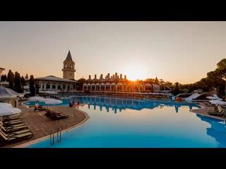 Aksu, Türkiye: Swandor Topkapi Palace