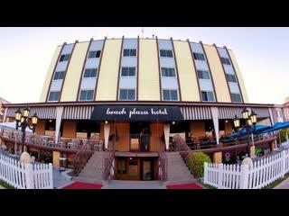 Beach Plaza Hotel Ocean City Md Reviews Photos Price Comparison Tripadvisor