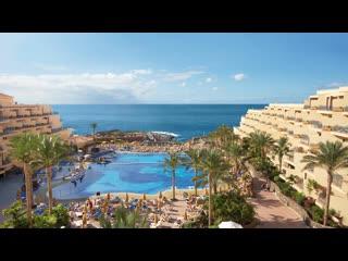 Playa Paraíso, España: Hotel Riu Buena Vista