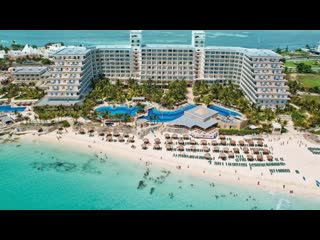 Hotel Riu Caribe Reviews