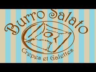 Burro Salato Bistrot Crepes Et Galettes: Burro Salato Crepes Et Galettes