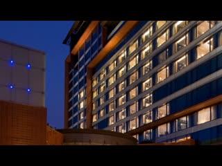โรงแรมคราวน์ พลาซา เบงกาลูรู เมืองอิเล็กทรอนิกส์: The Oterra