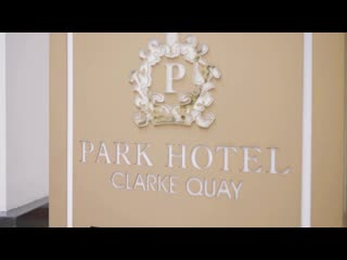 Park Hotel Clarke Quay: Nearby Sights & Sounds - Fort Canning