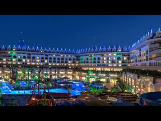 Crystal Sunset Luxury Resort Spa Video Of Crystal Sunset