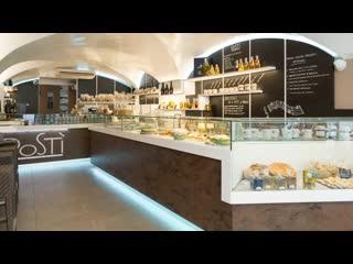 Rosti Bistrò and Finest Food: Rostì Bistrò and Finest Food