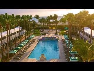 Kimpton Surfcomber Hotel 178 ̶2̶0̶9̶ Updated 2018