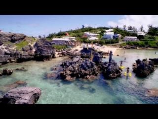 Bermuda: Let's Go