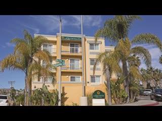 La Quinta Inn Suites San Go Mission Bay 89 9 5 Updated 2018 Prices Hotel Reviews Ca Tripadvisor