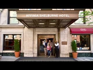 shelburne hotel suites by affinia updated 2018 prices reviews