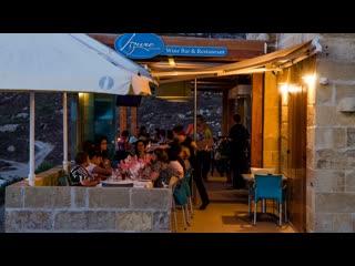 San Lawrenz, มอลตา: Azure Window