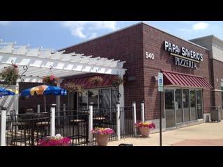 Papa Saverios Pizzeria of Crystal Lake