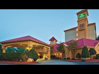La Quinta Inn & Suites by Wyndham Winston-Salem: La Quinta Inn & Suites Winston-Salem