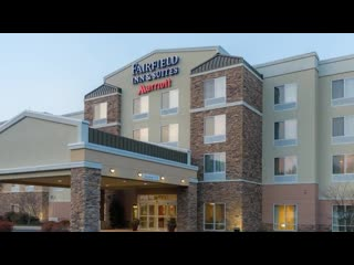 Fairfield Inn & Suites Kennett Square Brandywine Valley: The Fairfield Inn & Suites
