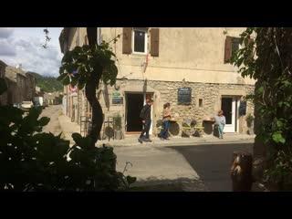 Le Bar du Pont : Chez Jeanne et Raphael