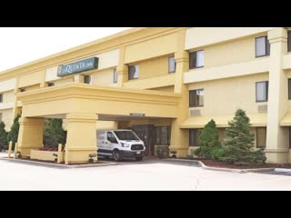 La Quinta Inn Milwaukee Airport Oak Creek Updated 2018 Hotel Reviews Price Comparison Wi Tripadvisor