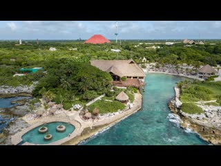 Occidental At Xcaret Destination 2018 Prices All