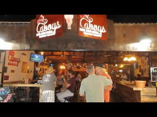 Caboys Bar and Grill照片