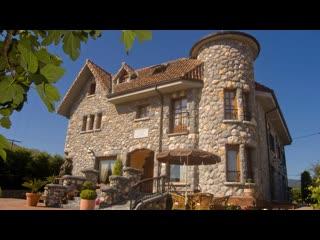 casa rural samano cantabria