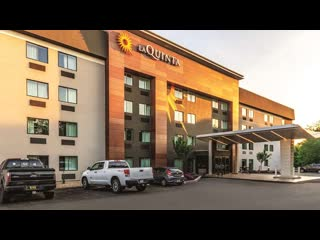 Windsor Locks, CT: La Quinta Inn & Suites Hartford - Bradley Airport