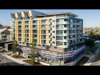 Ramada Vetroblu Scarborough Beach Updated 2018 Hotel Reviews