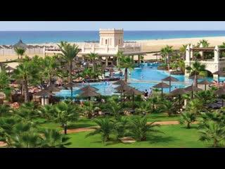 Santa Monica, Cape Verde: Hotel Riu Touareg
