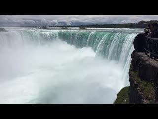 Chutes du Niagara, Canada: Niagara Falls