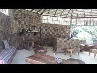 Santo Amaro do Maranhao: Ciamat Camp