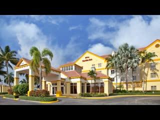 Hilton Garden Inn Boca Raton 114 ̶1̶2̶9̶ Updated