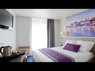Hotel Saphir Grenelle Updated 2018 Reviews Price Comparison Paris France Tripadvisor