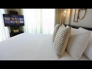 Iberostar Berkeley Shore Hotel: Berkeley Hotel - Premier Plus King Room