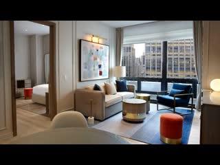 The Residences by Hilton Club