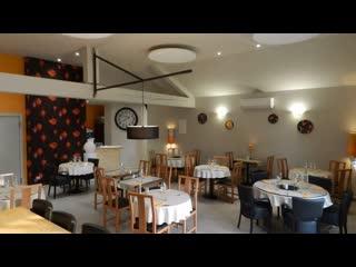 Cocktail De Gambas Picture Of La Salle A Manger A Crest Crest