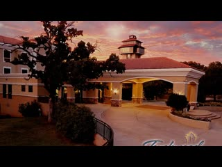 Tanglewood Resort and Conference Center
