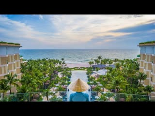 Welcome to InterContinental Phu Quoc Long Beach Resort
