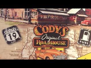 พอร์ตชาร์ลอตต์, ฟลอริด้า: Cody's Original Roadhouse