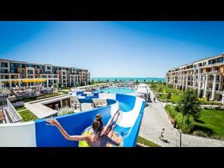 Sveti Vlas, บัลแกเรีย: Premier Fort Beach Hotel