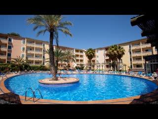 Aparthotel Aquasol: Cabau Aquasol