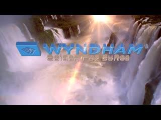 Conheça o Wyndham Foz do Iguaçu