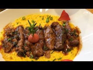 Apu Inti Restaurante