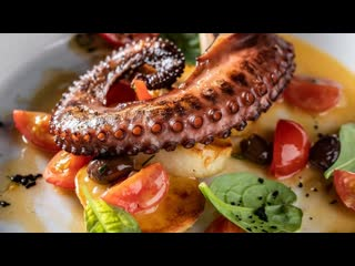 Collectsiya seafood: КОЛЛЕКЦИЯ food&chillout