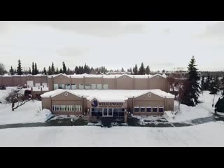 Wedgewood Resort Overview