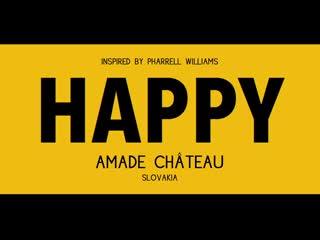 Hotel Amade Château: Happy Amade
