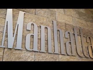 Deli Manhattan