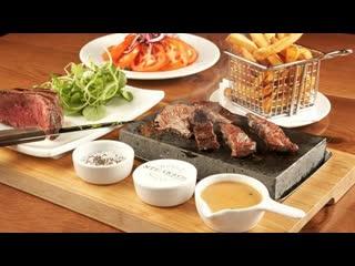 Steak & Co Piccadilly Circus: Steak & Co.