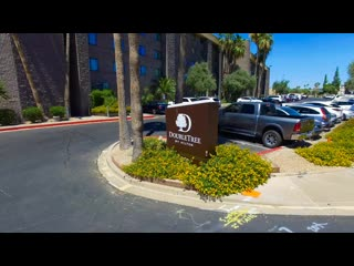 Welcome to DoubleTree by Hilton Phoenix North